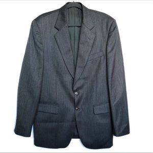 Example by Missoni 100% Wool Blazer